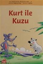 La Fontaine Masalları - Kurt ile Kuzu