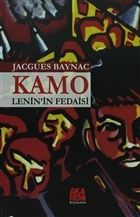 Kamo - Lenin'in Fedaisi