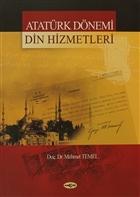 Atatürk Dönemi Din Hizmetleri
