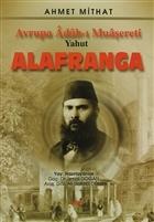 Avrupa Adab-ı Muaşereti Yahut Alafranga
