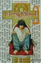 Death Note - Ölüm Defteri 2