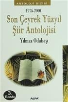 1975-2000 Son Çeyrek Yüzyıl Şiir Antolojisi