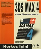 3ds Max 4 Herkes İçin!