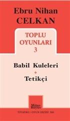 Ebru Nihan Celkan - Toplu Oyunları 3