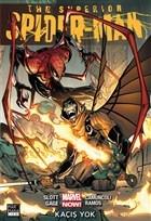 Superior Spider-Man Cilt 3