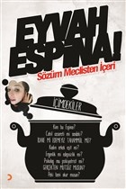 Eyvah Espina!