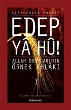 Edep Ya Hu! (Cilt 1)