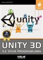 Unity 3D İle Oyun Programlama