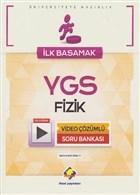 İlk Basamak YGS Fizik Video Çözümlü Soru Bankası