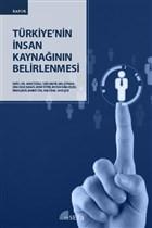 Türkiye'nin İnsan Kaynağının Belirlenmesi