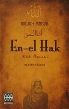 En-el Hak Gizli Öğretisi - Hallac-ı Mansur