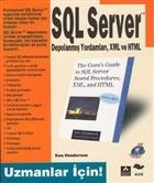 Uzmanlar İçin SQL Server Depolanmış Yordamları, XML ve HTML