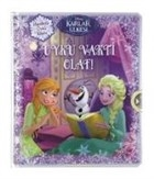Disney Karlar Ülkesi Uyku Vakti Olaf!