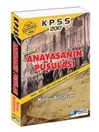 2017 KPSS Anayasanın Pusulası Konu Anlatımı