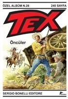 Tex Özel Seri 4