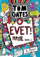 Tom Gates Evet! Hayır Belki