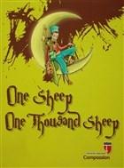One Sheep One Thousand Sheep - Compassion