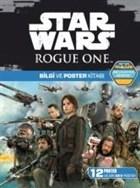 Disney Star Wars Rogue One - Bilgi ve Poster Kitabı