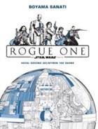 Disney Star Wars Rogue One - Boyama Sanatı