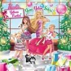 Barbie Yılbaşı Partisi - Yeni Yılın Sihri