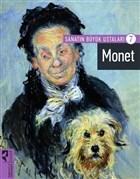 Monet - Sanatın Büyük Ustaları 7