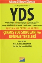 Çıkmış YDS Soruları ve Deneme Testleri