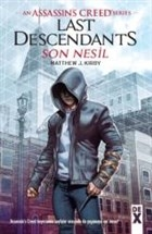 Last Descendants: Son Nesil