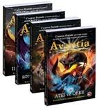 Avantia Günlükleri (4 Kitap Set)