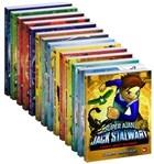 Süper Ajan Jack Stalwart (14 Kitap Takım)