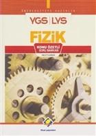 YGS-LYS Fizik Konu Özetli Soru Bankası