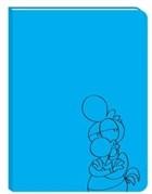 Limon İle Zeytin - Defter Mavi