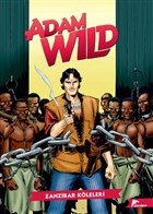 Adam Wild 1 - Zanzibar Köleleri / Fillerin Hücumu