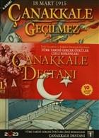 Çanakkale Destanı 1.Seri (10 Kitap)