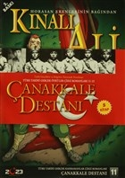Çanakkale Destanı 2.Seri (5 Kitap)