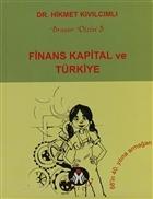 Finans Kapital ve Türkiye