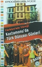 Kastomonu'da Türk Dünyası Günleri