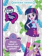 My Little Equestria - Pony Boyama Sanatı