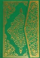 Kur'an-ı Kerim (Hafız Osman Hattı, Orta Boy-Yeşil Kapak)