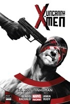 Uncanny X-Men Cilt 3