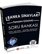 Banka Sınavları Tamamı Çözümlü Soru Bankası