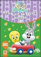 Baby Looney Tunes- Oyun ve Aktivite Kitabı 2