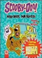 Scooby-Doo! - Hayalet Hikayesi