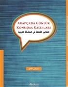 Arapçada Günlük Konuşma Kalıpları