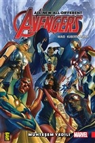 All-New All-Different Avengers 1: Muhteşem Yedili