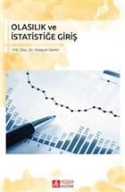 Olasılık ve İstatistiğe Giriş