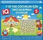 7-10 Yaş Çocuklar İçin IQ Zeka Geliştiren Oyunlar 5