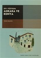 16. Yüzyılda Ankara ve Konya