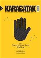 Karabatak Dergisi Sayı : 30 Ocak-Şubat 2017