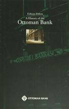 A History Of The Ottoman Bank