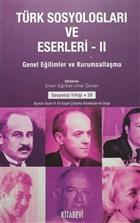 Türk Sosyologları ve Eserleri 2